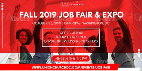 Employer Sign Up - Job Fair Oct 23, 2019 tickets