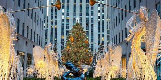 New York City / Do as you please / Dec 14th