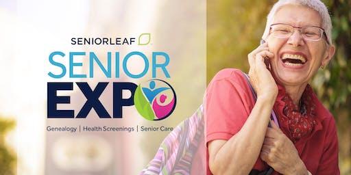 St George Senior Expo