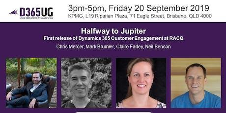 Brisbane Dynamics 365 User Group - Sept 2019 tickets