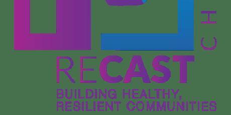 Justicia Restaurativa & Sanidad para la Comunidad tickets