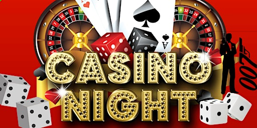 CHARITY CASINO NIGHT WREXHAM