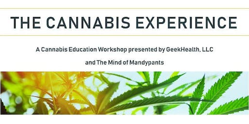 The Cannabis Experience