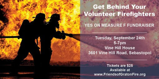 Yes on Measure F- Campaign Kick Off