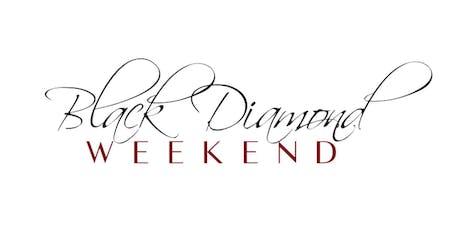 Black Diamond Weekend tickets