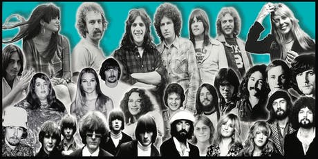 Laurel Canyon -  The Best of '70s Californian Country Rock. tickets