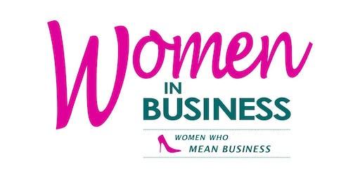 Women in Business 2019