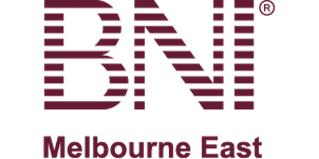 BNI Melbourne East - Leadership Round Table tickets