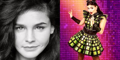 SIX masterclass with West End star Millie O\