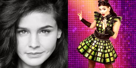 SIX masterclass with West End star Millie O'Connell tickets