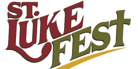 St. Lukefest at Saint Luke Catholic Church tickets