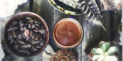Cacao Ceremony  & Yoga