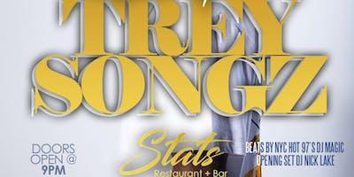 TREY SONGZ   STATS CHARLOTTE   SAT SEPT 21