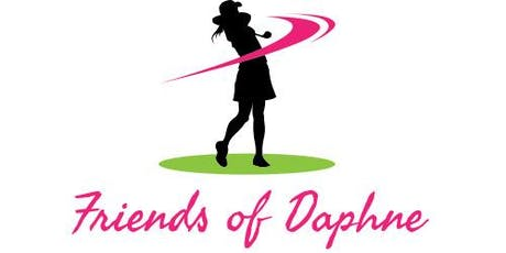 Friends of Daphne Charity Golf Tournament tickets