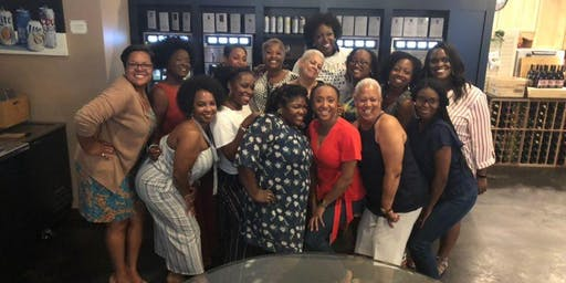 Black Girls Wine Memphis