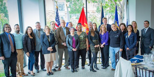 Orange County Veterans & Military Families Collaborative General Meeting
