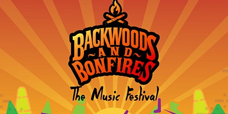 Backwoods & Bonfires Music Festival 2020 tickets