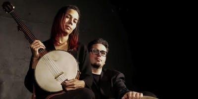 Rhiannon Giddens & Francesco Turrisi - there is no Other tour