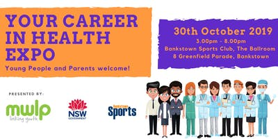 Your Career in Health Expo