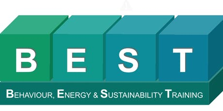 Behaviour, Energy & Sustainability Training (BEST) Course tickets