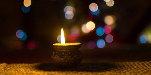 """Diwali """"The Festival of Light"""" Celebration"""