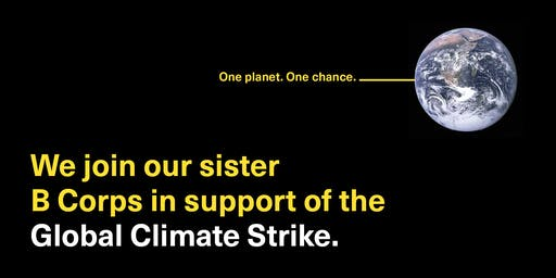 Climate Strike After Party -- Hosted by B Local Vancouver, Save on Meats