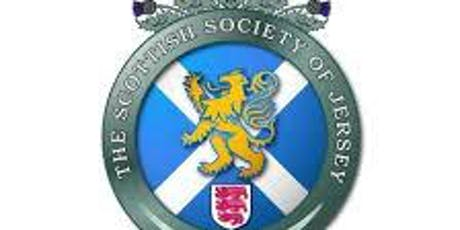 Scottish Society of Jersey Ceilidh  tickets