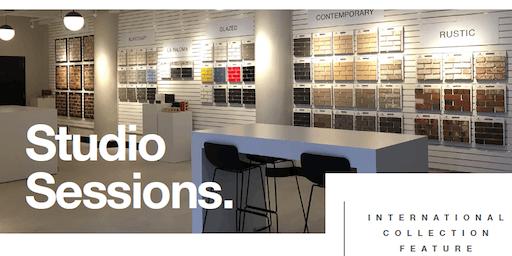 Glen-Gery Architect & Design International Collection Launch