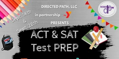 SAT & ACT Test Prep Pop Up Shop