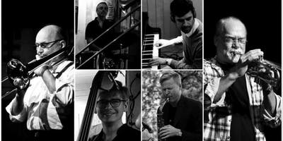 The Jazz Lounge at Cinema Café: Tellus: Bengt Ernryds Sextet/Stolen Moments