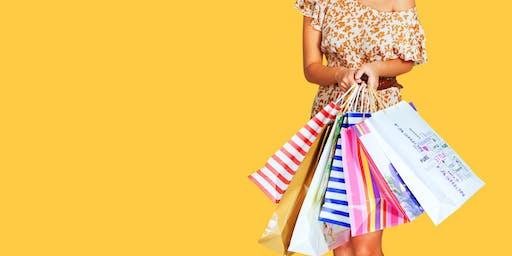 Op-Shop Shopping Tour