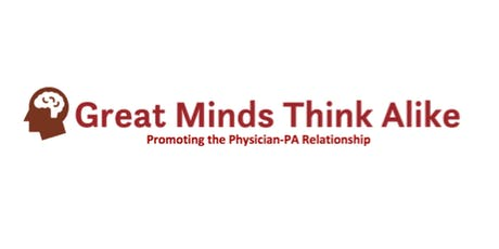 Great Minds Think Alike 2019 tickets
