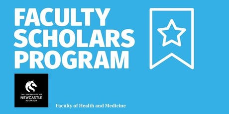 2019 Faculty Scholars Program Certificate Ceremony and Keynote Lecture tickets
