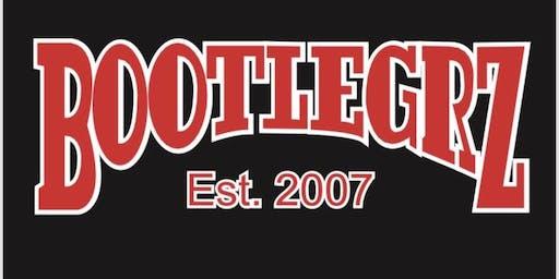 Bootlegrz 12th Anniversary