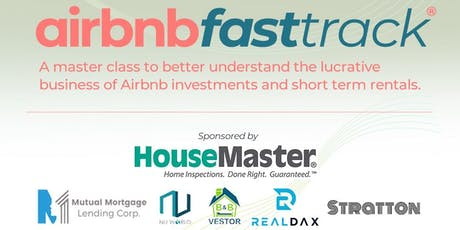 AirBnb Fast Track  tickets