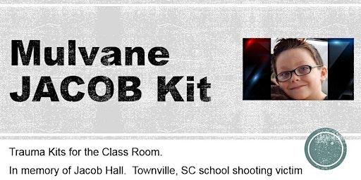 Mulvane JACOB Kit Stop The Bleed Training