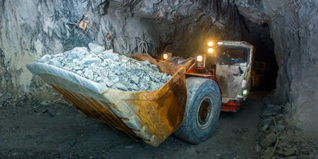 Launch of the Regional Innovation Accelerator Program for Mining Equipment Technology and Services (METS) tickets
