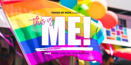 This is Me! - Atlanta Pride Kick-off Concert tickets