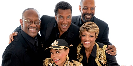 The Fifth Dimension tickets