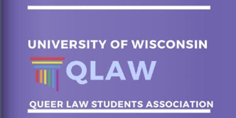 QLaw Annual GAYla tickets