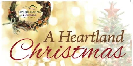 A Heartland Christmas Event / Pa Wine Trail tickets