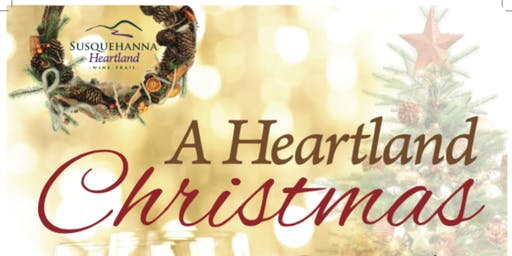 A Heartland Christmas Event / Pa Wine Trail