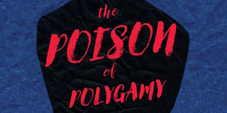 Book launch: The Poison of Polygamy tickets