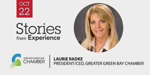 Stories from Experience with Laurie Radke