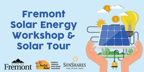 Fremont Solar Energy Workshop & Solar Tour tickets