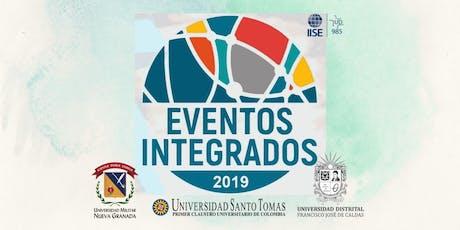 IV SIMPOSIO INTERNACIONAL DE INGENIERÍA INDUSTRIAL tickets