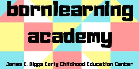 bornlearning academy tickets