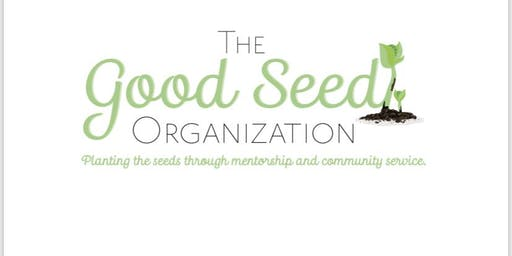 The Good Seed Organization Presents: Sowing the Seeds Cocktail Gala