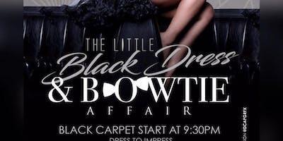 Little Black Dress & Bowtie Affair
