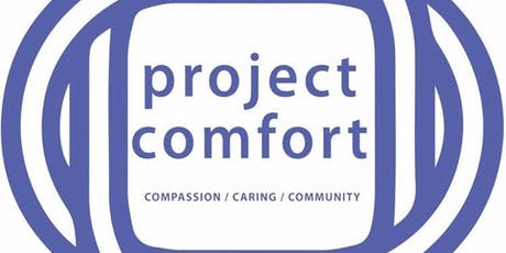 Human Trafficking Workshop - Presented by Fred Victor and Project Comfort tickets
